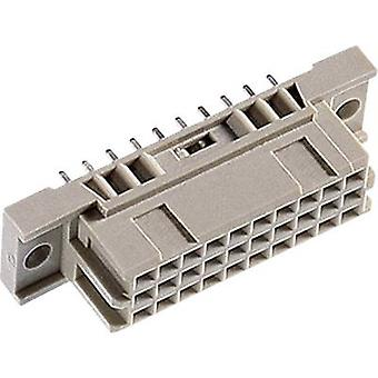 ept 304-80064-01 Edge connector (sockets) Total number of pins 30 No. of rows 3 1 pc(s)