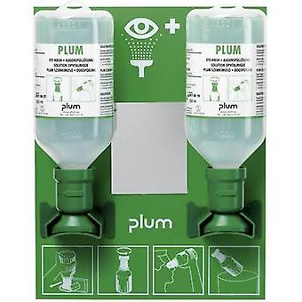 PLUM BR 318 005 stație de clătire ochi model C 1000 ml