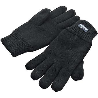 Outdoor Look Mens Carrbridge Classic Lined Thinsulate Gloves