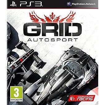 GRID Autosport (PS3) - Neu