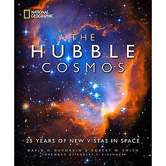 Die Hubble-Kosmos - 25 Jahre neue Perspektiven im Raum von David H. DeVork