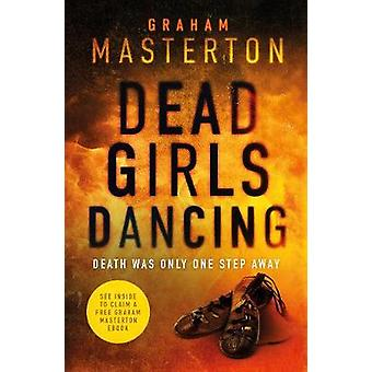 Martwe dziewczyny taniec przez Graham Masterton - 9781784976415 książki