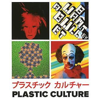 Kunststof cultuur door Harris Museum & Art Gallery - 9781871575286 boek