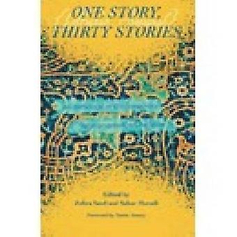 En Story - trettio berättelser - en antologi av modern afghanska Ameri