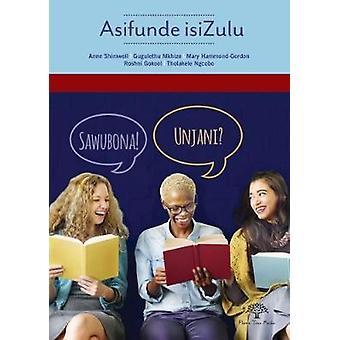 Asifunde isiZulu door Anne Shimwell - 9781869143695 boek