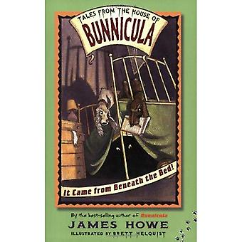 It Came from Beneath the Bed! (Tales from the House of Bunnicula (Unnumbered))