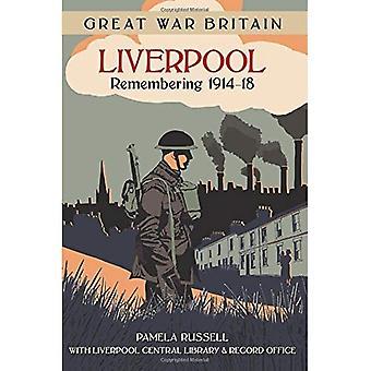 Suuri sota Britanniassa Liverpool