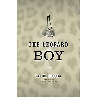 The Leopard Boy (Caraf Books: Caribbean and African Literature Translated from French)