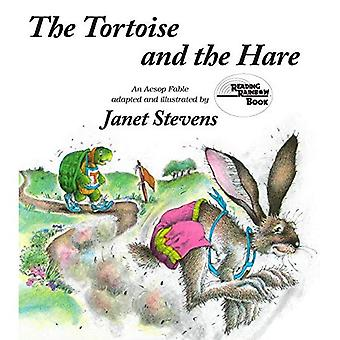 The Tortoise and the Hare: An Aesop Fable (Reading Rainbow Book)