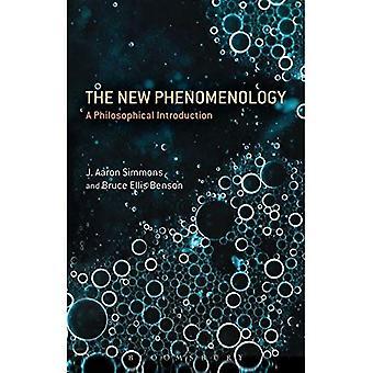 La nouvelle phénoménologie
