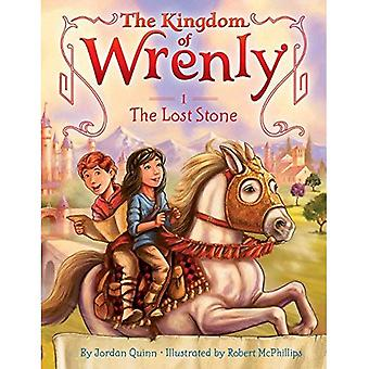 Lost Stone: #1 (Kingdom of Wrenly)