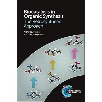Biokatalyse in der organischen Synthese