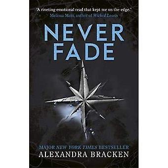 Najciemniejszy umysły: Nigdy nie znikną: Book 2 - The Darkest umysły trylogii