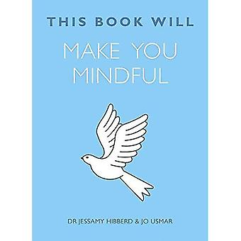 Dit boek zal je bewust