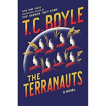 De Terranauts