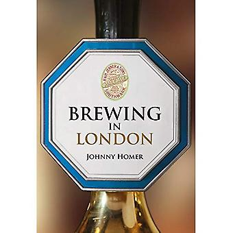 Brewing in London (Brewing)