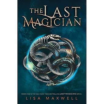 Le dernier magicien (le dernier magicien)