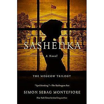 Sashenka (Moskau-Trilogie)