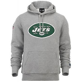 Ny Era Nfl NewYork Jets Team Logo Hood
