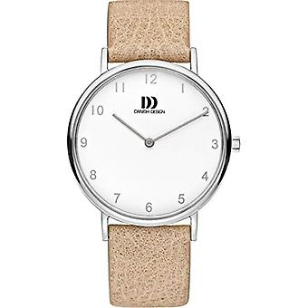 Danish Designs Clock Woman ref. DZ120590