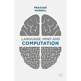 Språk sinne och uträkning av Anderss & Prakash