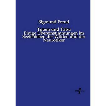 Totem und Tabu av Freud & Sigmund