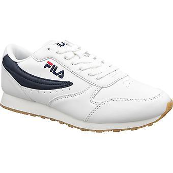 Chaussures de sport FILA orbite basse 1010263-98F Mens