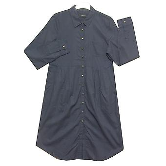 In Town Tunic 181560 Navy