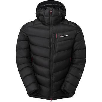 Montano Anti congelamento Jacket - preto