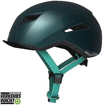 ABUS Yadd-mam rower hełm / / genialny Emerald
