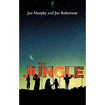The Jungle by The Jungle - 9780571350186 Book