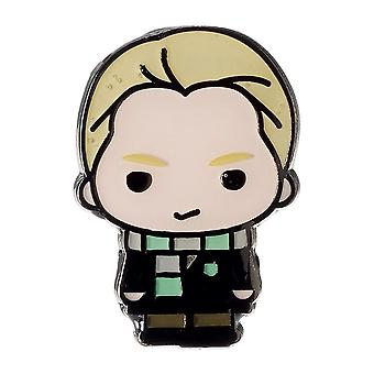 Harry Potter Offizielle Chibi Draco Malfoy Badge