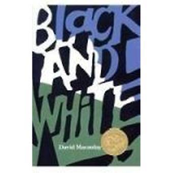 Black and White (Macaulay) by David Macaulay - 9780756954871 Book