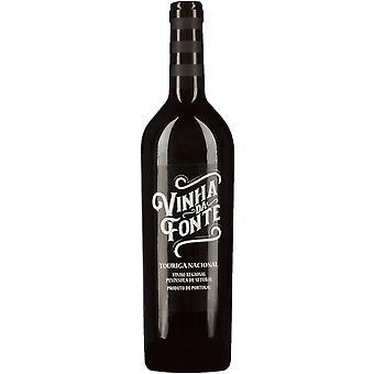 Vinha Da Fonte Touriga Nacional Red Wine