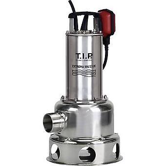 T.I.P. 30171 effluent carter pomp 30000 l/h 13 m