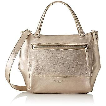 Liebeskind Berlin- Agira Pgmeta Women's Shoulder Bags Gold (Moonlight) 12x38x25 cm (B x H x T)