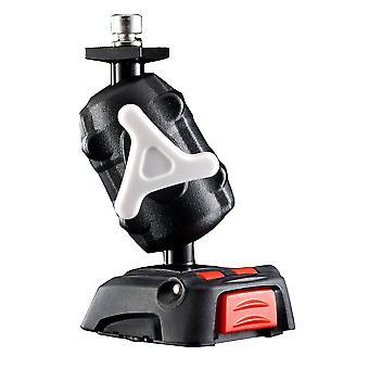 ScanStrut ROKK Mini Adjustable Body Phone Clamp Base