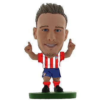 Atletico Madrid FC SoccerStarz Saul Niguez