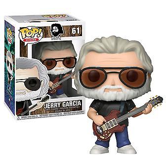 Jerry Garcia Jerry Garcia pop! Vinyl