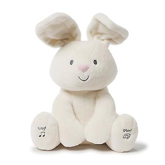 GUND Animated Interactive Cute Animal Stuffed Soft Kids Chilren's Toy Teddy - Various Styles