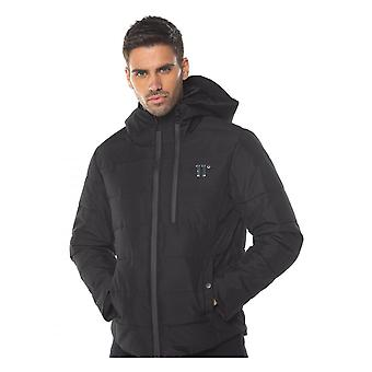 11 Degrees 11d K2 Jacket Black