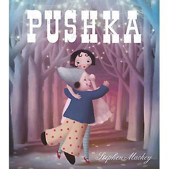 بوشكا من ستيفن ماكي-كتاب 9781444901351