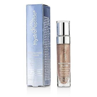 Hydropeptide Perfecting Gloss - Lip Enhancing Treatment - # Nude Pearl - 5ml/0.17oz