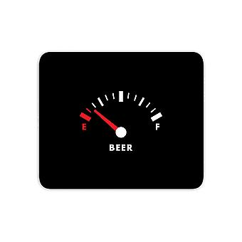 Beer Fuel Mouse Mat