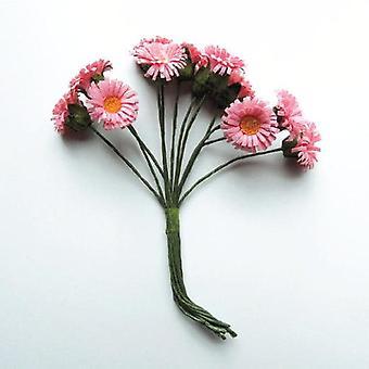 Marianne Design Bouquet Die, Pink