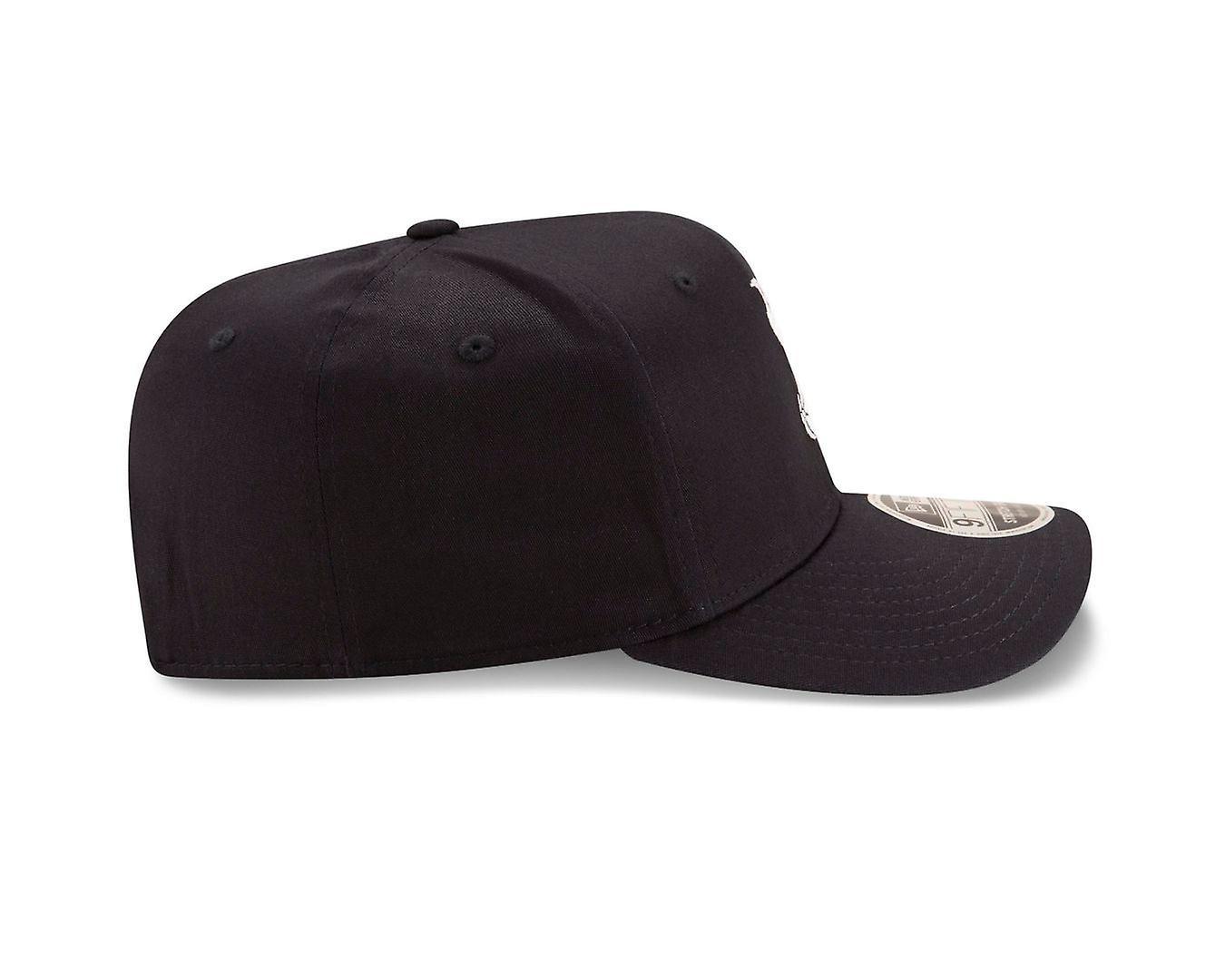 New Era Stretch Snap 9Fifty Cap ~ Tottenham Hotspur red