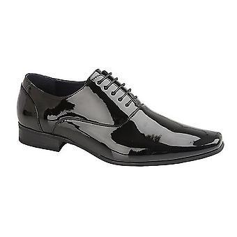 Goor Mens 5 Blind Eye Oxford Shoe