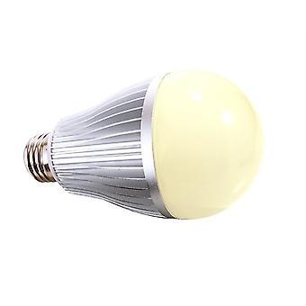 Led bulb E27 RF single 2700K 8 W Radio 180°