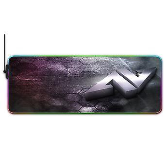 ABKONCORE LP800 RGB Almohadilla de ratón gaming