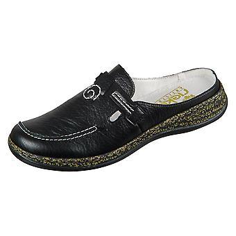 Rieker 4639300 universella sommar kvinnor skor
